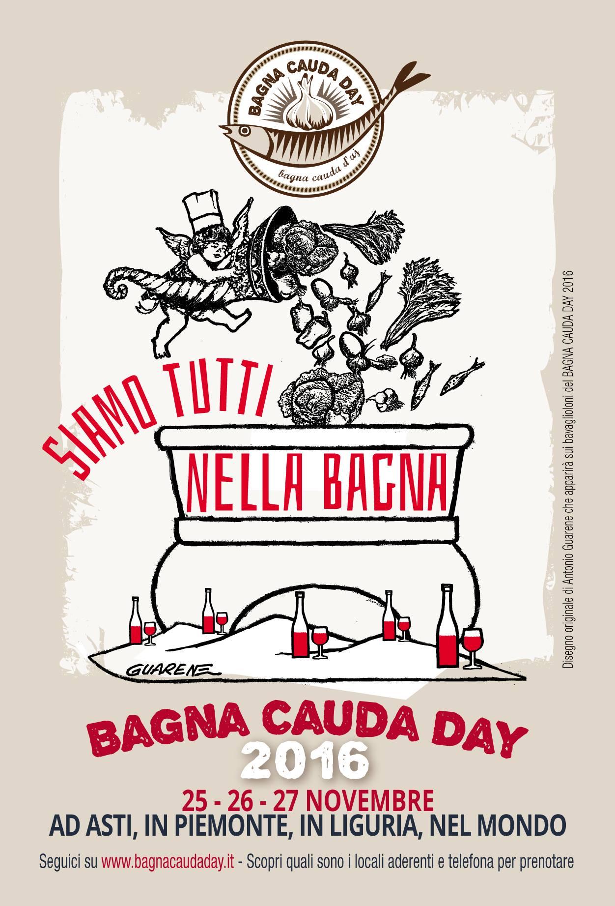 Vini Bava per il Bagna Cauda Day ad Asti - Azienda Vitivinicola e ...