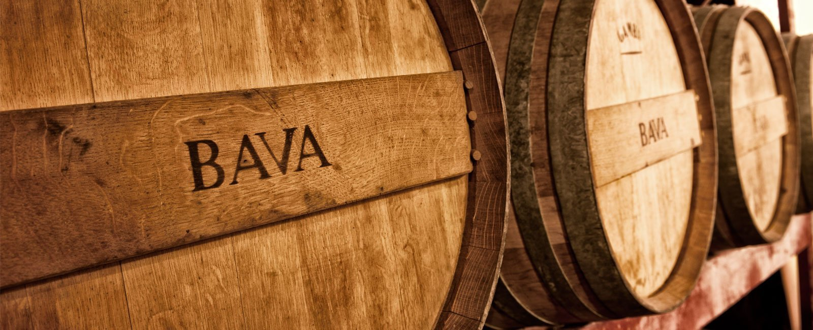 bava winery red and white wines of langhe and monferrato piedmont