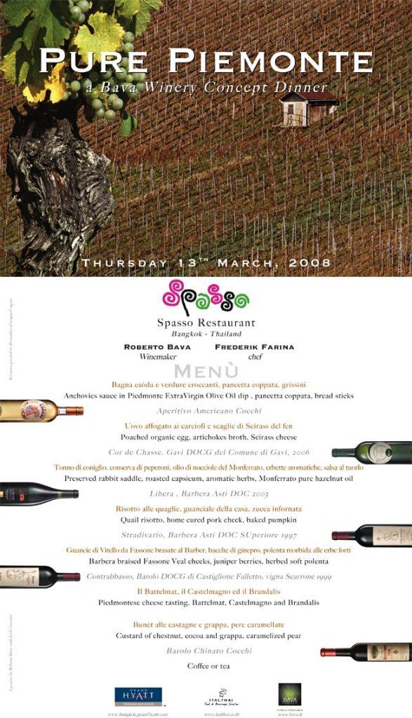Pure Piemonte  13/03/2008