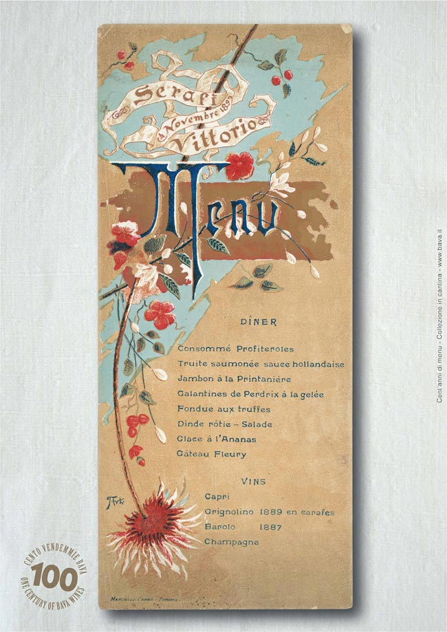 Menu  04/11/1897